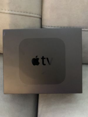 Apple TV 32gb for Sale in Seattle, WA