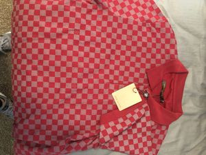 Gucci Bag, LV shirt, never used 200 each for Sale in Bellaire, TX