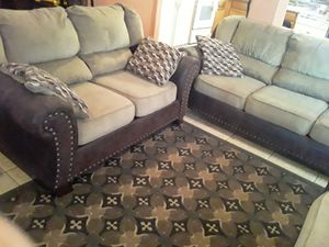 Set of sofa for Sale in Kissimmee, FL