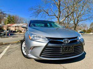 2015 Toyota Camry LE 4D Sedan for Sale in Falls Church, VA