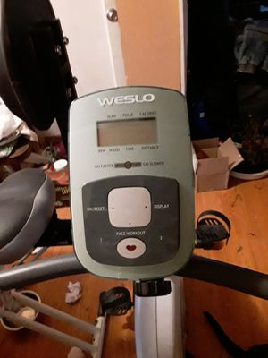 Exercise bike for Sale in Walla Walla, WA