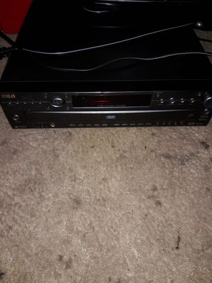 5 Disk DVD & CD Player for Sale in Hagerstown, MD