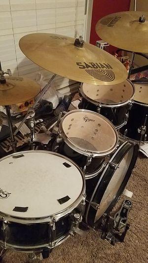 Gretsch Energy drum set for Sale in Nashville, TN