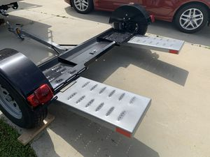Brand new Roadmaster Car Tow Dolly! Has brake system for Sale in Jacksonville, FL
