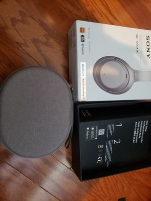 Sony WH-1000XME Headphones for Sale in Land O Lakes, FL