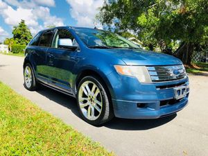 2009 FORD EDGE SPORT CROSSOVER $ 2000 DWN for Sale in Hollywood, FL