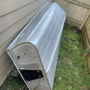 Sea King Aluminum 12ft Boat for Sale in Vancouver, WA