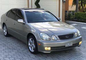 2003 Lexus GS 430 for Sale in Las Vegas, NV