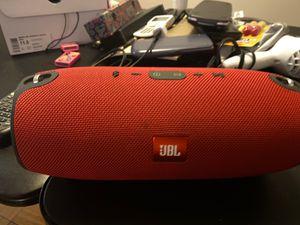 JBL Extreme 2 speaker for Sale in Franklin Township, NJ