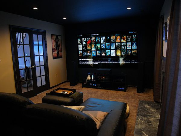 Epson HDTV Home Theater Projector 🎥 🎥