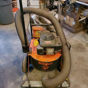 Crary Bearcat Leaf Vacuum for Sale in West Greenwich, RI