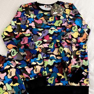 Black Bape Sweater Color Print for Sale in Coronado, CA