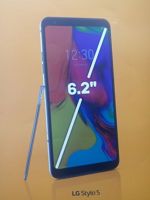 NEW LG STYLO 5 FOR FREE.......JUST FOR TODAY........ONLY IF U SWITCH TO BOOST for Sale in Houston, TX