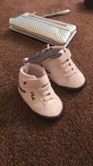 Brand new 6-12 month shoe for Sale in Columbus, OH