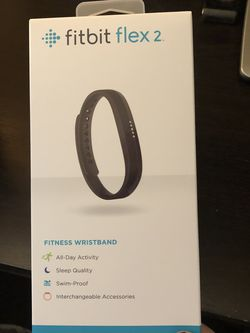 Fitbit Flex 2 for Sale in Vancouver,  WA