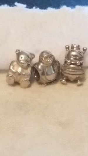 Pandora charms for Sale in Riverside, CA
