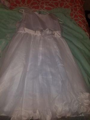 Flower girl/ communion dress for Sale in Brooklyn, OH