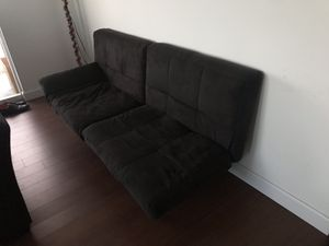 Futon, Convertible sofa, Sleeper, Lounger for Sale in Miami, FL