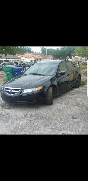 2005 acura tl parts for Sale in Miami, FL