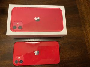 IPhone 11 64 GB for Sale in Anaheim, CA