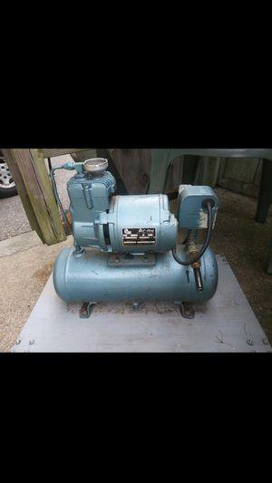 Air compressor for Sale in Whitesboro-Burleigh, NJ