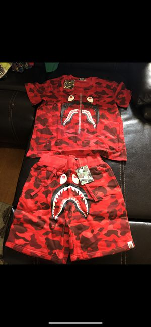 Bape outfit for Sale in Anchorage, AK
