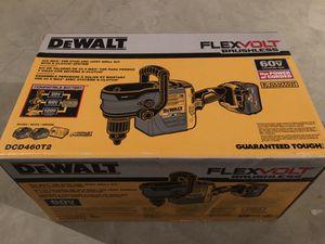 Brandnew Cordless Dewalt Flexvolt 60V Max Brushless STUD Set for Sale in Minneapolis, MN