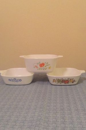 Pyrex Petite Collection for Sale in San Francisco, CA