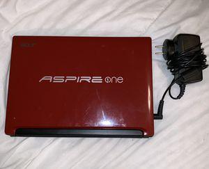 Aspire One Mini Laptop for Sale in Washougal, WA