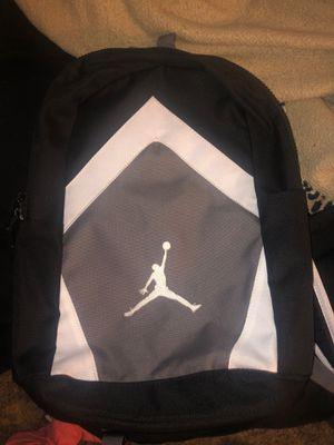 Jordan backpack for Sale in Spring Valley, CA