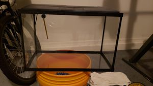 10 gallon fish tank for Sale in Avondale, AZ