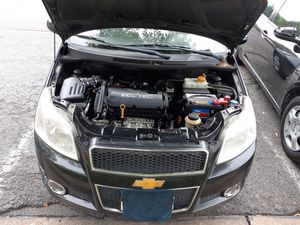 2009, Chevy aveo5 for Sale in Baltimore, MD