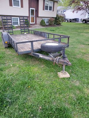 Trailer for Sale in Westminster, MD