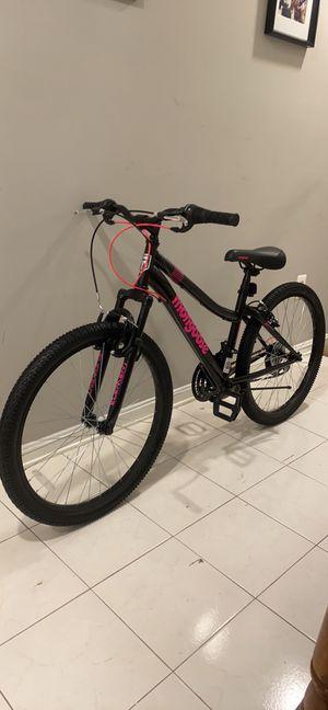 "Brand New 24"" Mongoose Mountain Bike 21 speed for Sale in Alexandria, VA"