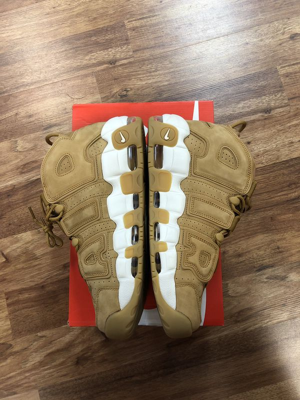 Nike Air More UPTEMPO 96' PRM SIZE 11