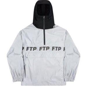 FTP Anorak 3M Reflective for Sale in Phoenix, AZ