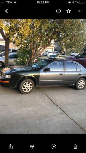 99 Nissan Altima 1500 for Sale in Lodi, CA
