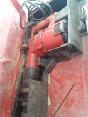 Hilti te72 hammer drill for Sale in Hoquiam, WA