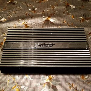 1000 Watts Performance teknique Amplifier for Sale in Corona, CA