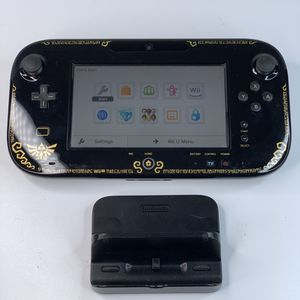 Nintendo Wii U Zelda Limited Special Edition Gamepad Only for Sale in Arlington, TX