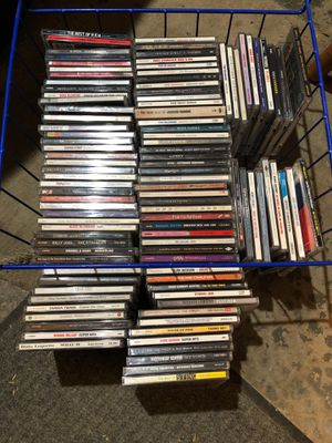 CDs / Music for Sale in Lake Stevens, WA