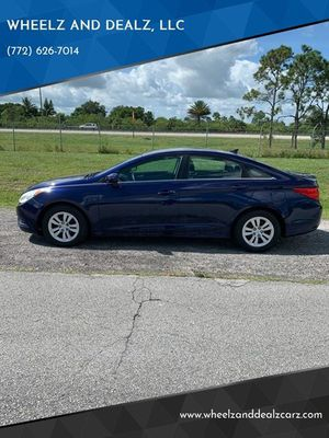 2011 Hyundai Sonata for Sale in Port St. Lucie, FL