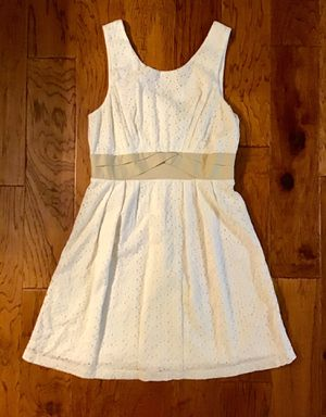Wet Seal Eyelet Dress for Sale in Kissimmee, FL