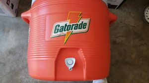 Gatorade Drink Cooler for Sale in Jefferson City, MO
