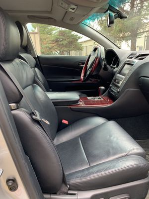 2008 Lexus GS 350 RWD for Sale in Westerville, OH