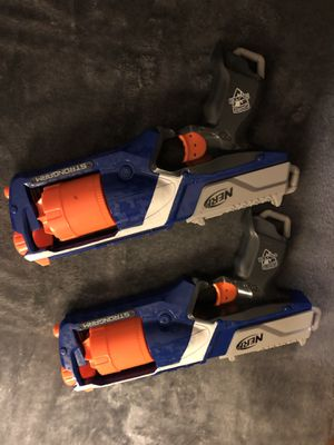 Nerf Guns for Sale in Maple Grove, MN