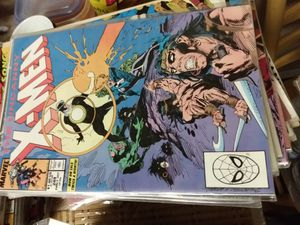The Uncanny X-Men #249 for Sale in San Pablo, CA