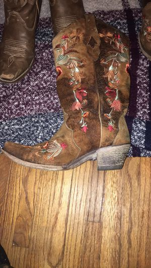Corral boots for Sale in Tulsa, OK