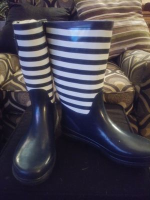 Western Chief Rubber Rain Boots Size 9 for Sale in Indian Hills, CO