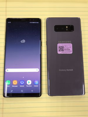 💯🔥📲Samsung galaxy note 8 64 GB Unlocked for any network for Sale in Tampa, FL